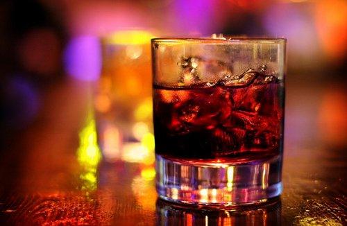 Спиртные напитки Англии, Спиртные напитки