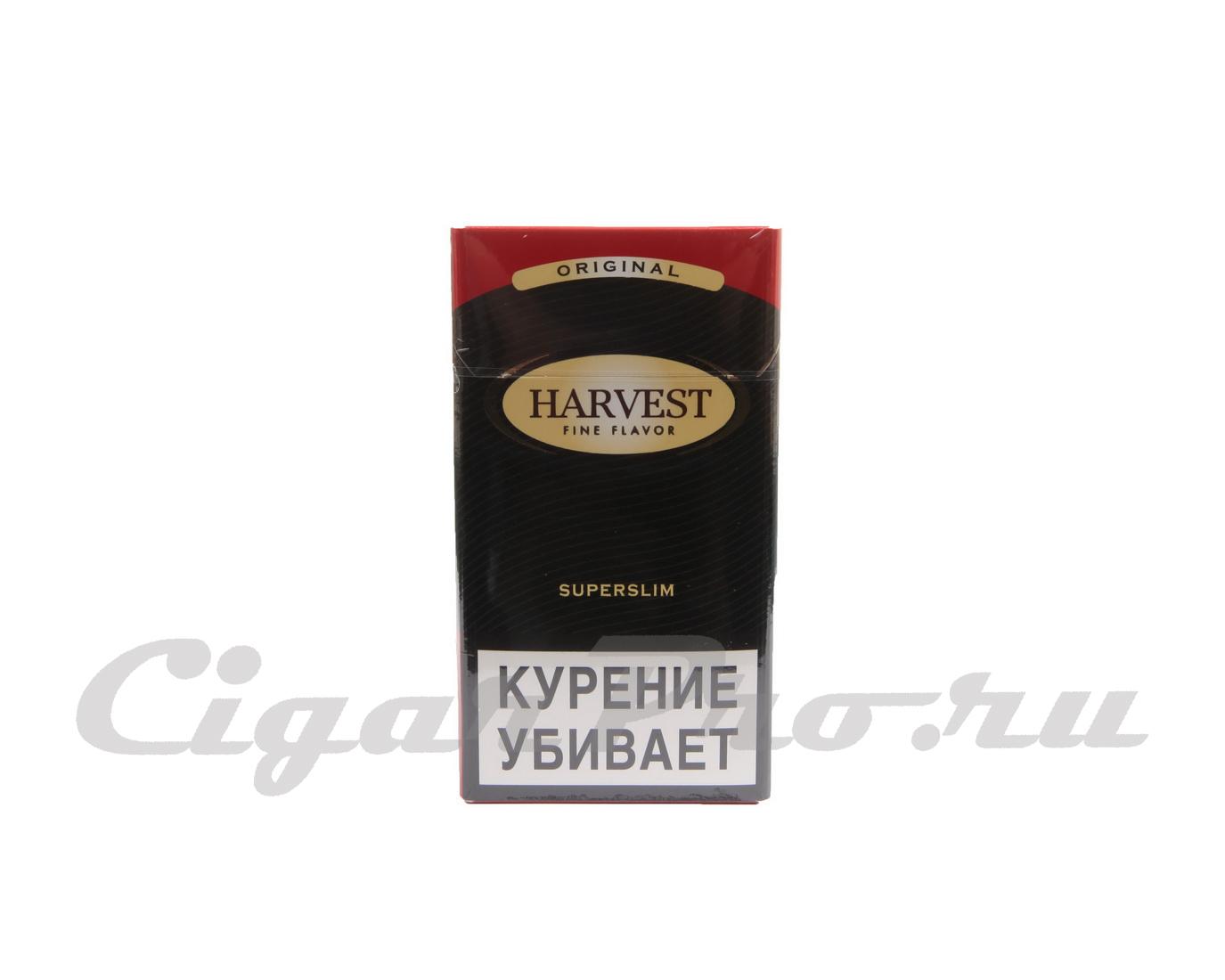 Купить harvest сигареты в москве сигареты оптом цены мальборо