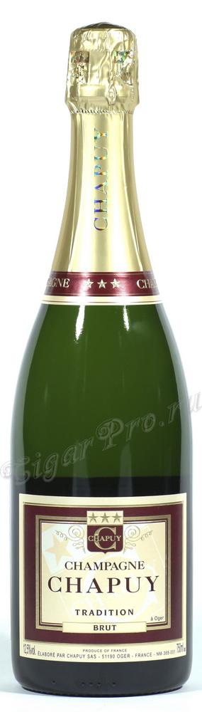 Chapuy Carte Noire Brut Tradition шампанское Шапуи Карт Нуар Брют Традисьон
