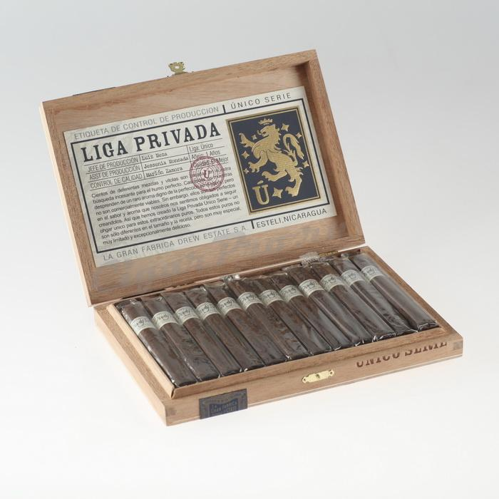 Liga Privada Unico Serie Dirty Rat