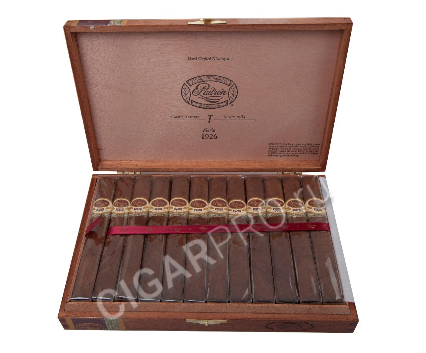 Сигары Padron 1926 Series №47 Natural