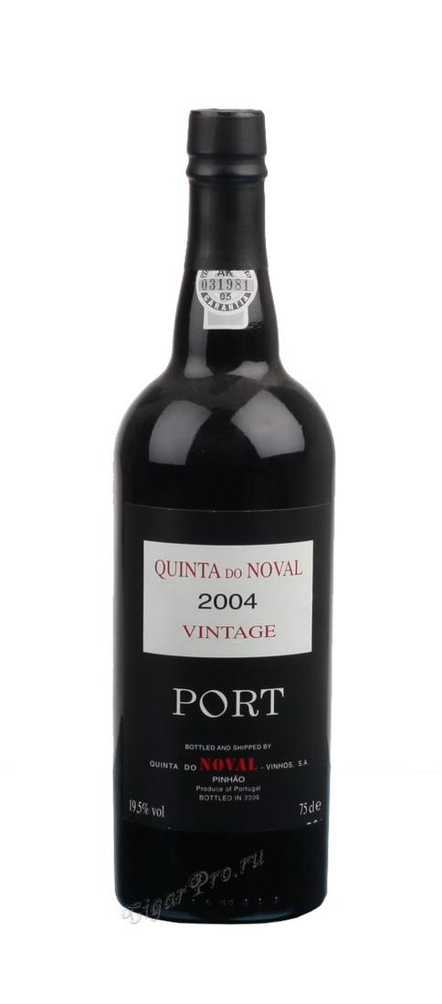 Quinta do Noval LBV 2004 Port