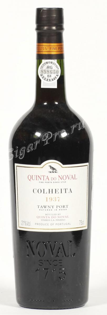 Quinta do Noval Colheita 1937 Tawny Port