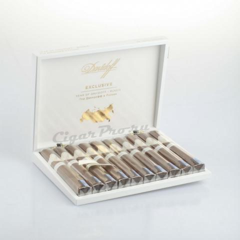 Davidoff Exclusive Russia