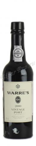Warres Symington Family Estate 2000 портвейн Уорс Симингтон Фемили Эстейт 2000