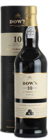 Dows 10 years Old Tawny Port