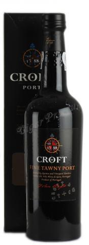 Портвейн Croft Tawny Port портвейн Крофт Тони Порт