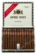 Arturo Fuente Curly Head de Luxe Natural