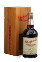 Шотландский виски Glenfarclas The Family Casks 1960 виски Гленфарклас Фемили Каск 1960