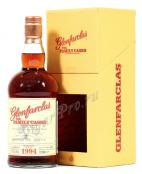 Шотландский виски Glenfarclas The Family Casks 1994 виски Гленфарклас Фемили Каск 1994