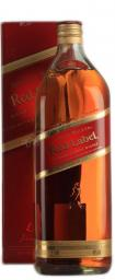 Шотландский виски Johnnie Walker Red Label Blended Whisky виски Джонни Уокер ред Лейбл Блендед виски