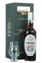 Gordon & McPhail Glen Grant 0,7l Виски Глен Грант 1961г. Гордон & МакФейл 0,7л в п/у