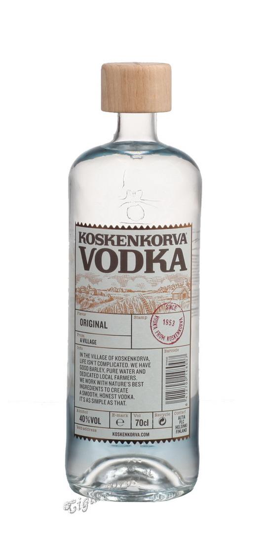 Водка Финляндия Купить Почтой
